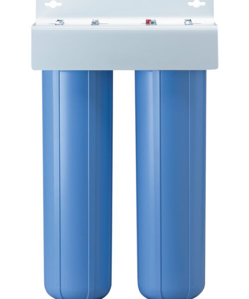 filterstasjon
