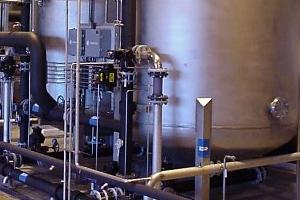 vannbehandling